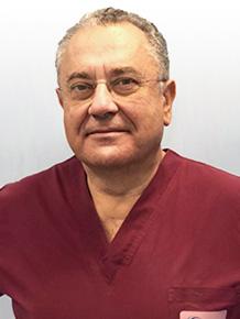 Immagine in mezzobusto del dottor Scioli